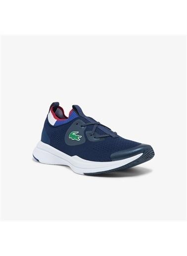Lacoste Lacoste Run Spin Kadın Lacivert Sneaker Lacivert